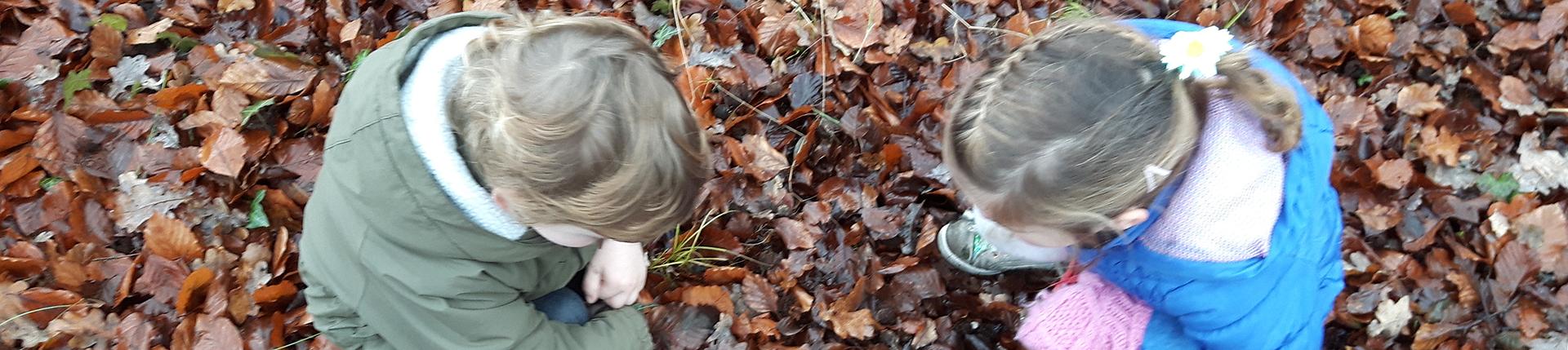 ontdekken en ontwikkelen - kinderopvang Heyendael