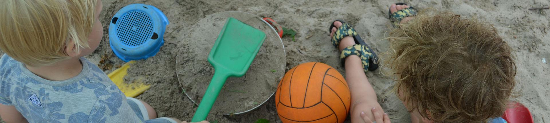 Pedagogisch beleid - Kinderopvang Heyendael