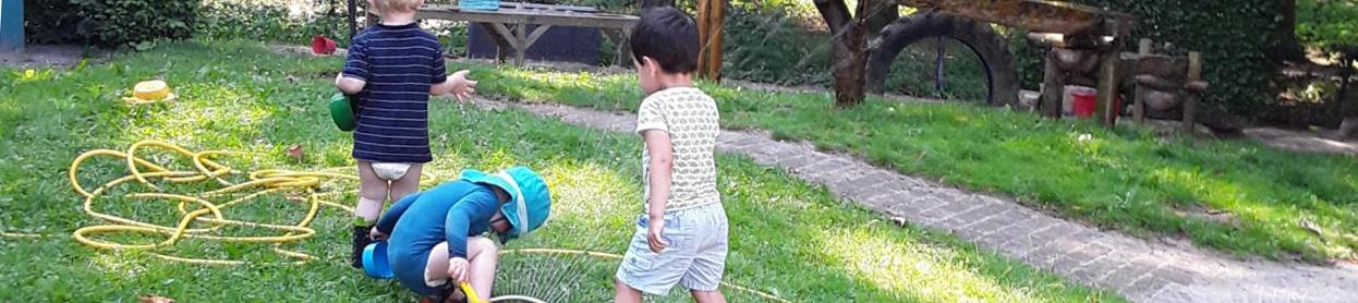 Veilig en vertrouwd kinderdagverblijf - Kinderopvang Heyendael